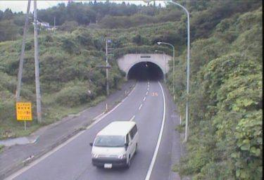 岩手県道19号 新狭山のライブカメラ|岩手県一関市
