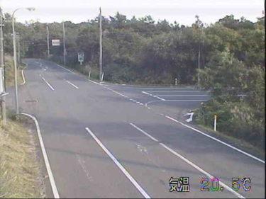 岩手県道212号 長山のライブカメラ|岩手県雫石町