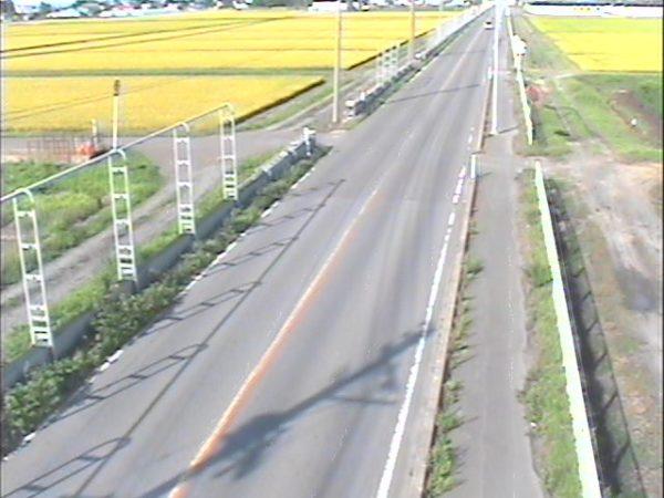 国道101号 森田のライブカメラ|青森県つがる市