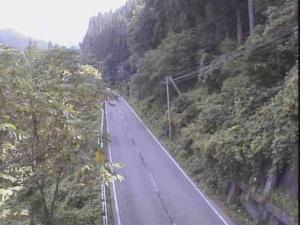 国道105号 伏影のライブカメラ|秋田県北秋田市