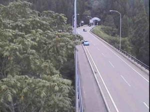 国道105号 比立内のライブカメラ|秋田県北秋田市