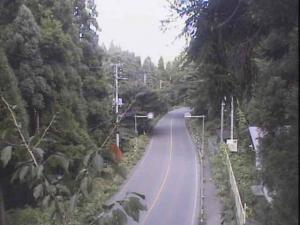 国道105号 七日市のライブカメラ|秋田県北秋田市