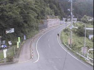 国道108号 川井橋 付近のライブカメラ|秋田県湯沢市