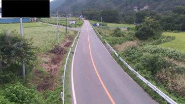 国道113号 滑津のライブカメラ|宮城県七ヶ宿町