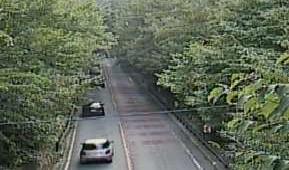 国道138号 本栖のライブカメラ|山梨県富士河口湖町