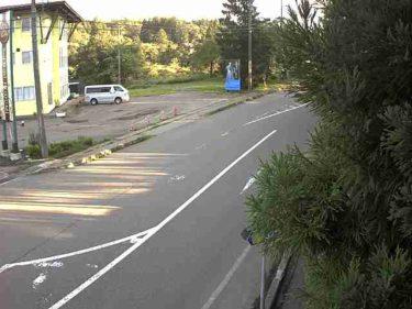 国道156号 岩瀬橋 南のライブカメラ|岐阜県高山市