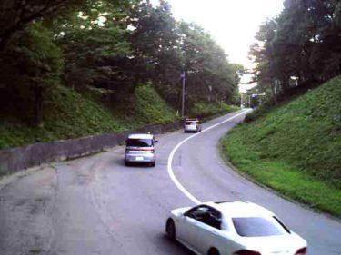 国道156号 岩瀬橋 北のライブカメラ|岐阜県高山市