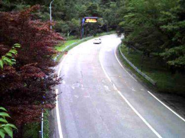 国道158号 大滝橋 北のライブカメラ|岐阜県高山市