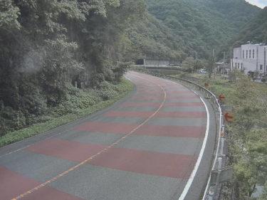 国道182号 久代のライブカメラ|広島県庄原市