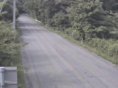 国道183号 三坂のライブカメラ|広島県庄原市