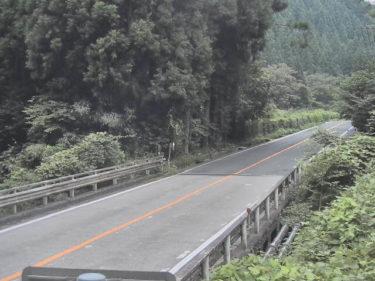 国道186号 筒賀のライブカメラ|広島県安芸太田町