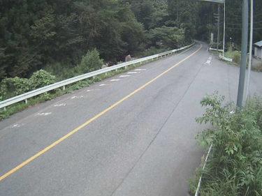 国道191号 板ヶ谷のライブカメラ|広島県安芸太田町