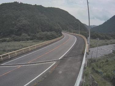 国道191号 加計辻ノ河原のライブカメラ|広島県安芸太田町