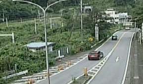 国道20号 上野原のライブカメラ 山梨県上野原市