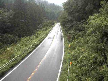 国道256号 洞戸菅谷 東のライブカメラ|岐阜県関市