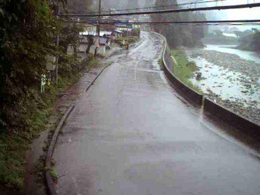 国道256号 田代歩道橋 南のライブカメラ|岐阜県多治見市