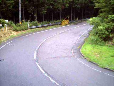 国道256号 新日和田トンネル(北) 東のライブカメラ|岐阜県下呂市