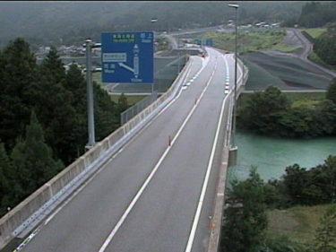 国道256号 美山 西のライブカメラ|岐阜県郡上市