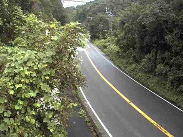 国道256号 椎倉 北のライブカメラ|岐阜県山県市