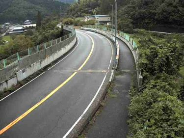 国道256号 佐野 南のライブカメラ|岐阜県山県市