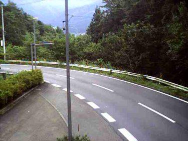 国道275号 新日和田トンネル(南) 西のライブカメラ|岐阜県下呂市