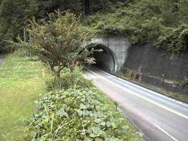 国道257号 加子母大橋 南のライブカメラ|岐阜県中津川市