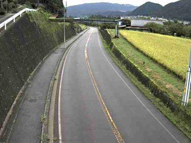 国道257号 付知峡大橋 北のライブカメラ|岐阜県中津川市