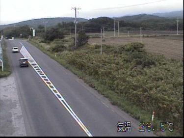 国道279号 林尻のライブカメラ|青森県横浜町