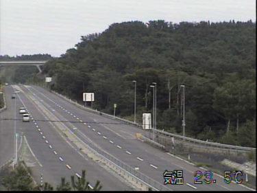 国道279号 野辺地北インターチェンジのライブカメラ|青森県野辺地町
