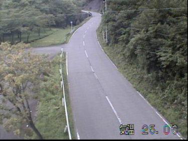 国道282号 碇ヶ関のライブカメラ|青森県平川市