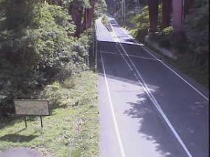 国道282号 湯瀬 付近のライブカメラ|秋田県鹿角市
