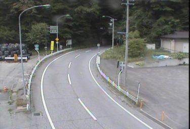 国道283号 仙人トンネルのライブカメラ|岩手県釜石市
