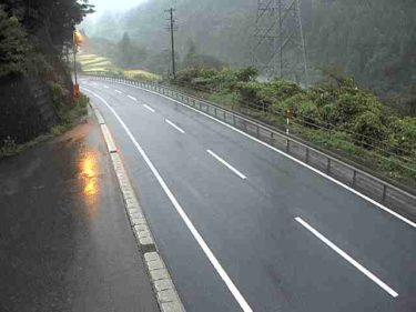 国道303号 大蔵谷橋 南のライブカメラ|岐阜県揖斐川町