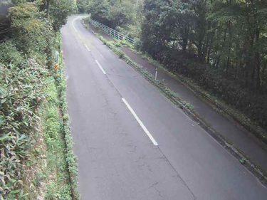 国道314号 西城油木のライブカメラ|広島県庄原市