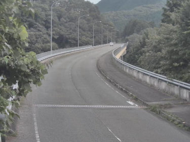 国道314号 東城第一大橋のライブカメラ|広島県庄原市