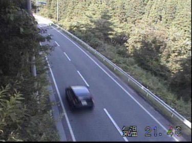 国道340号 赤羽根のライブカメラ|岩手県住田町