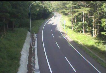 国道340号 立丸峠のライブカメラ|岩手県遠野市
