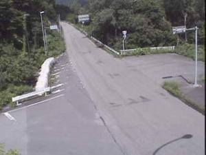 国道341号 玉川のライブカメラ|秋田県仙北市