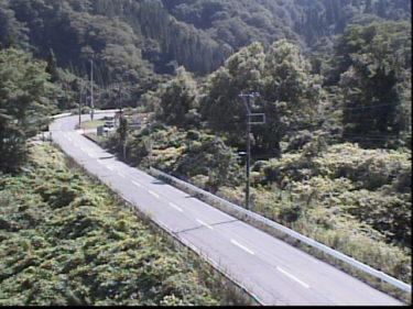 国道347号 母袋観測所のライブカメラ|山形県尾花沢市