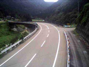 国道360号 小豆沢 南のライブカメラ|岐阜県飛騨市