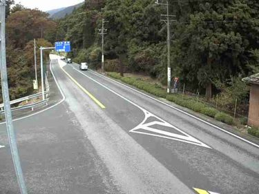 国道365号 玉 東のライブカメラ|岐阜県関ケ原町