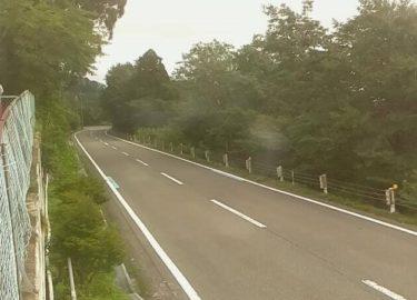 国道371号 ごまさんスカイタワー売店前龍神村方向のライブカメラ|和歌山県田辺市
