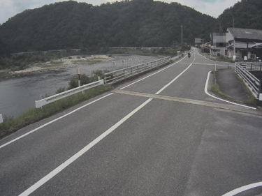 国道375号 大津のライブカメラ 広島県三次市