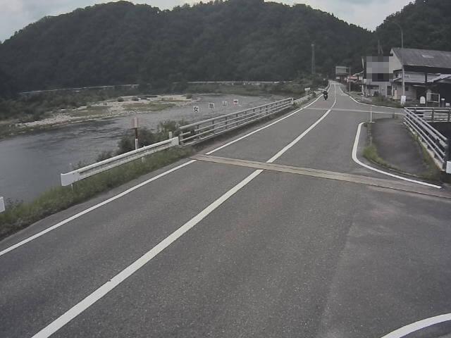 国道375号 大津のライブカメラ|広島県三次市