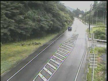 国道385号 東脊振トンネル福岡側のライブカメラ|佐賀県吉野ヶ里町
