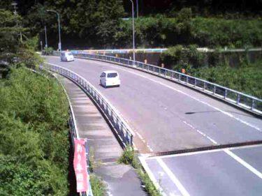 国道418号 洞戸菅谷 西のライブカメラ|岐阜県関市