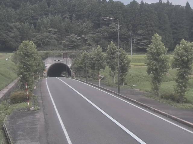 国道432号 王居峠のライブカメラ|広島県庄原市
