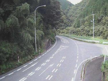 国道432号 須川のライブカメラ|広島県庄原市