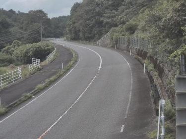 国道433号 佐々部のライブカメラ|広島県安芸高田市
