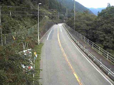 国道472号 かおれトンネル 南のライブカメラ|岐阜県下呂市